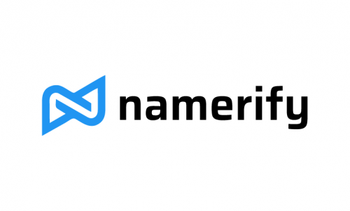 Namerify - Business startup name for sale