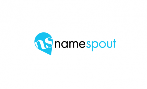 Namespout - Technology business name for sale