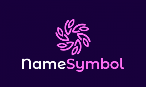 Namesymbol - Advertising business name for sale