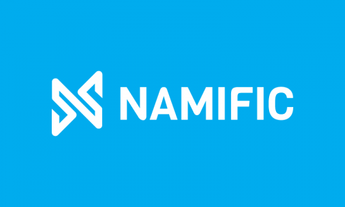 Namific - Possible domain name for sale