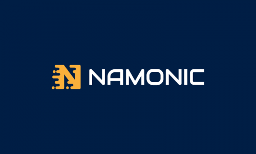 Namonic - Business startup name for sale