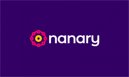 Nanary - Retail domain name for sale