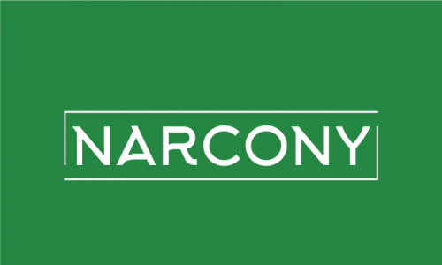 Narcony - Business company name for sale