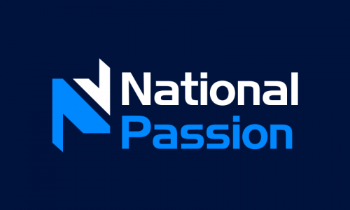 Nationalpassion - Retail startup name for sale
