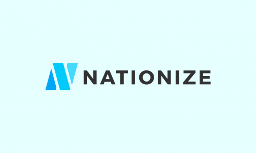 Nationize - E-learning domain name for sale