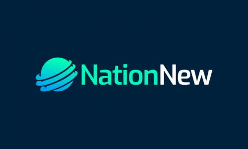 Nationnew - News domain name for sale