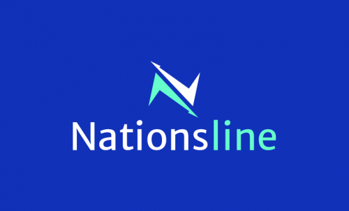 Nationsline - Business product name for sale