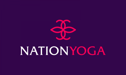 Nationyoga - Retail domain name for sale