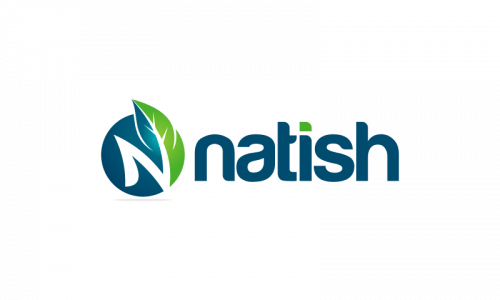 Natish - E-commerce startup name for sale