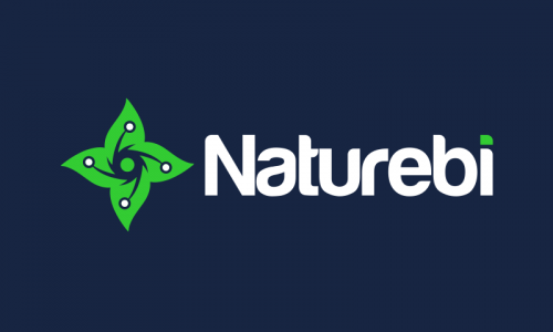 Naturebi - Consulting company name for sale