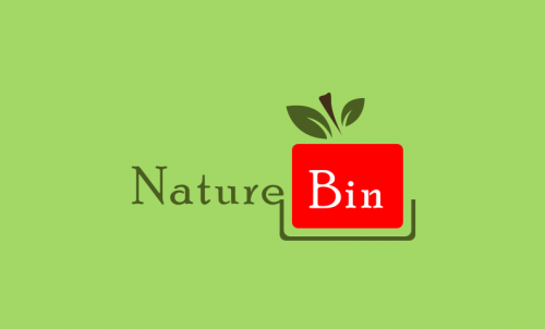 Naturebin - Business startup name for sale