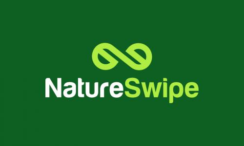Natureswipe - Retail brand name for sale