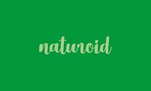 Naturoid - Possible domain name for sale
