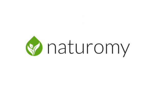 Naturomy - E-commerce domain name for sale