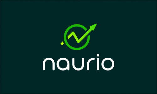 Naurio - Investment brand name for sale