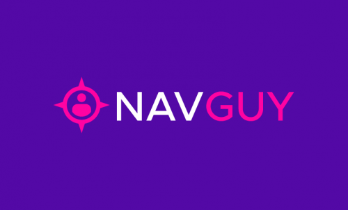 Navguy - Logistics business name for sale
