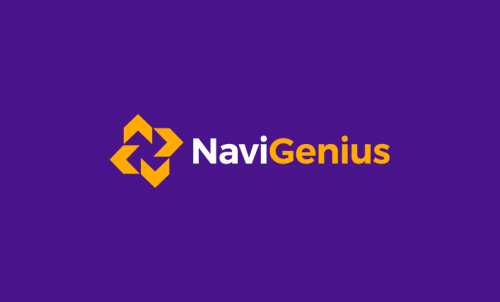 Navigenius - Transport startup name for sale