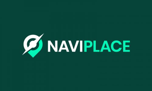 Naviplace - Travel business name for sale