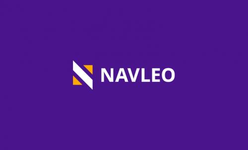 Navleo - Healthcare startup name for sale