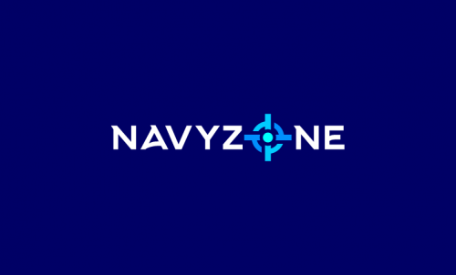 Navyzone - Business domain name for sale
