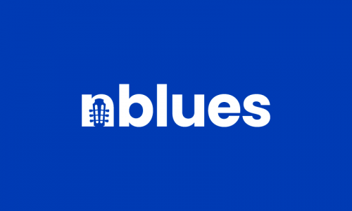 Nblues - Retail brand name for sale