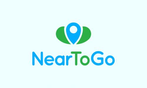 Neartogo - E-commerce product name for sale