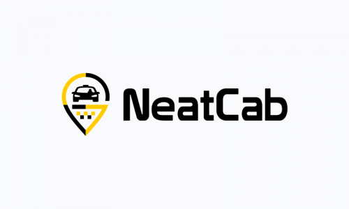 Neatcab - Automotive domain name for sale