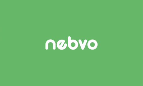 Nebvo - Original 5-letter domain name