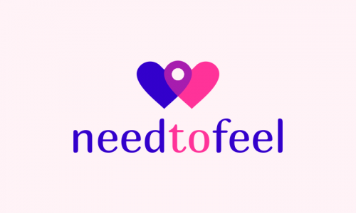 Needtofeel - Business brand name for sale