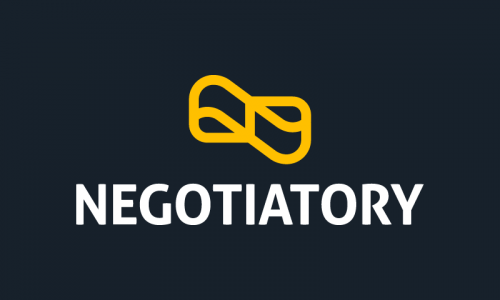 Negotiatory - Widely-appealing domain name for sale