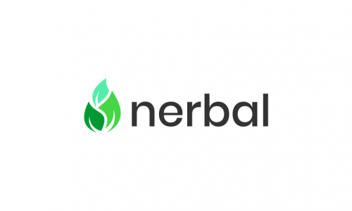 Nerbal - Health brand name for sale