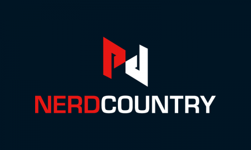 Nerdcountry - Contemporary product name for sale