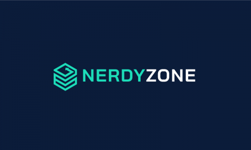 Nerdyzone - Robotics brand name for sale