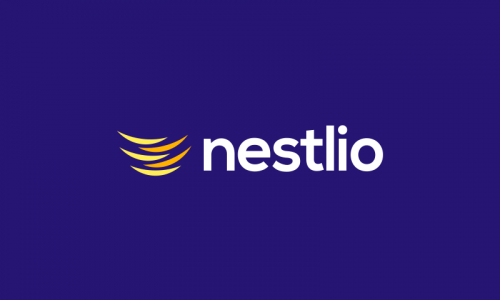 Nestlio - Finance brand name for sale
