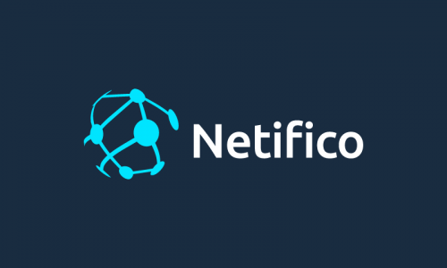 Netifico - Possible startup name for sale
