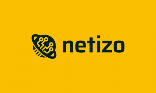Netizo - Possible startup name for sale