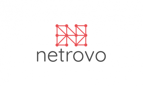 Netrovo - Software company name for sale