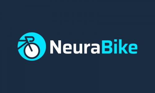 Neurabike - Culinary domain name for sale