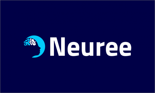 Neuree - Artificial Intelligence business name for sale