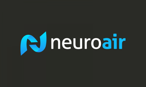 Neuroair - Fitness product name for sale