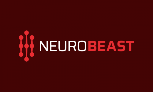 Neurobeast - Possible domain name for sale
