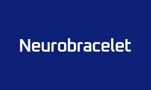Neurobracelet - Biotechnology startup name for sale