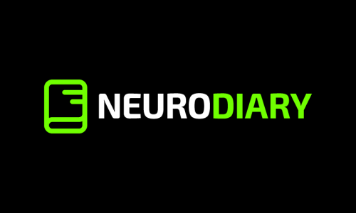 Neurodiary - Healthcare startup name for sale