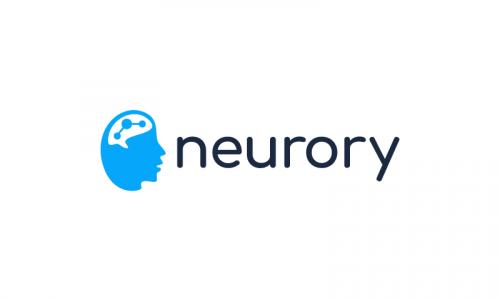Neurory - Health domain name for sale