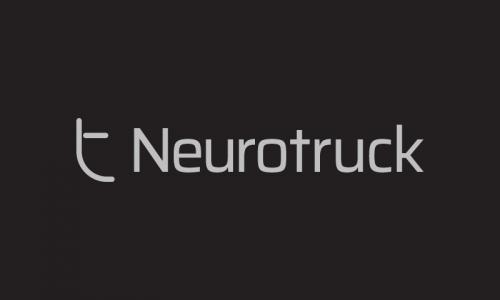 Neurotruck - Transport brand name for sale
