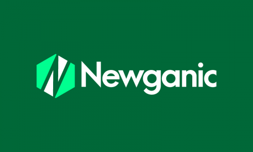 Newganic - Healthcare startup name for sale