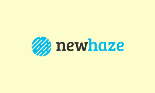 Newhaze - Manufacturing domain name for sale