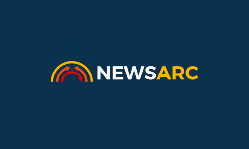 Newsarc - News business name for sale