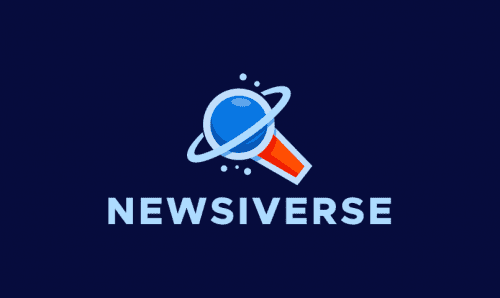 Newsiverse - News business name for sale