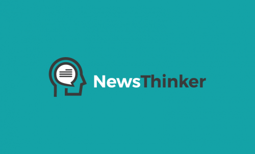 Newsthinker - Marketing business name for sale